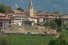 campanile Brentonico